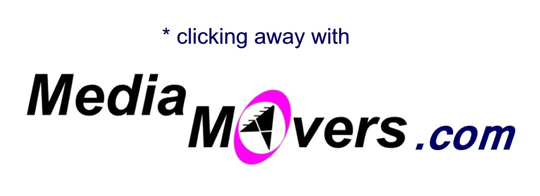 MediaMovers web site